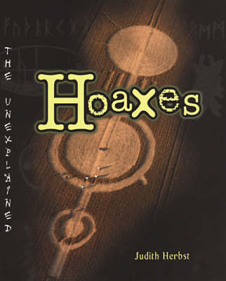 Hoaxes by Judith Herbst image