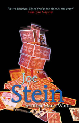 Another Man's World by Joe Stein image