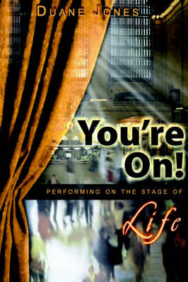 You're On! by Duane Jones image