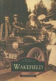 Wakefield by John Goodchild image