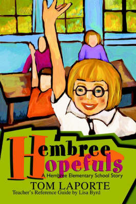 Hembree Hopefuls by Tom Laporte