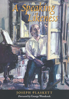 Speaking Likeness by Joseph Plaskett