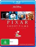 Pixar - Short Films Collection: Vol. 1 on Blu-ray