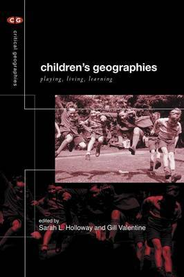Children's Geographies image