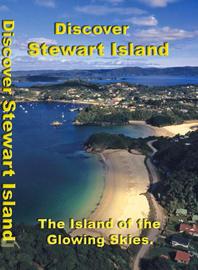 Discover Stewart Island on DVD