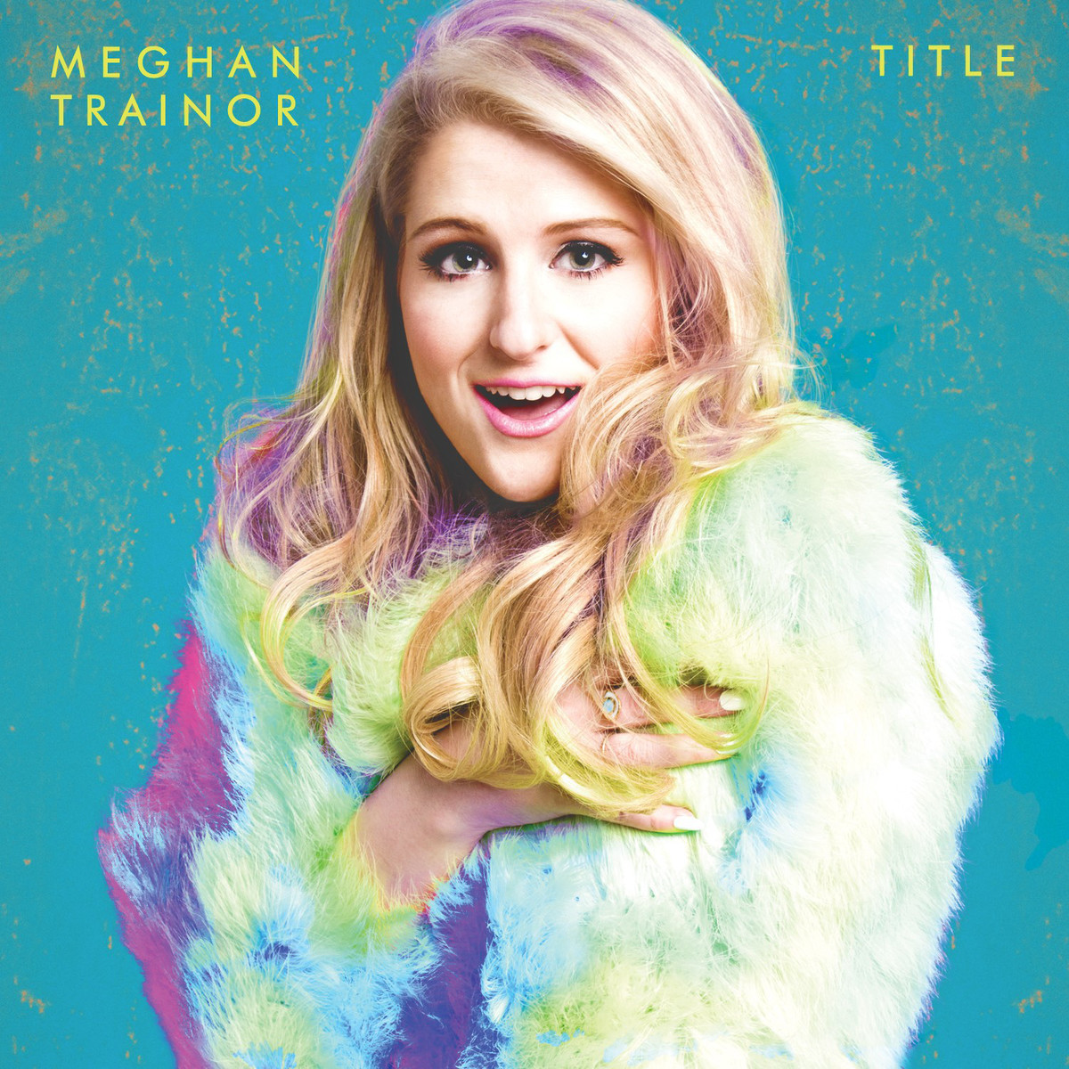 Title by Meghan Trainor image