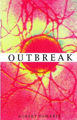 Outbreak by Robert DeMaria image