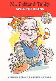 Mr. Putter & Tabby Spill the Beans by Cynthia Rylant image