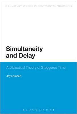 Simultaneity and Delay by Jay Lampert