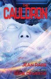 The Cauldron by Jean Rabe
