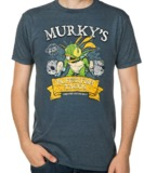 Heroes of the Storm Murky's Pufferfish Tacos Premium Tee (XXX-Large)