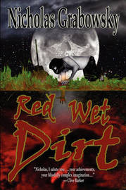Red Wet Dirt by Nicholas Grabowsky image