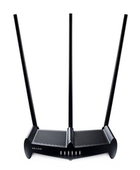 TP-Link: WR941HP 450Mbps High Power Wireless N Router image