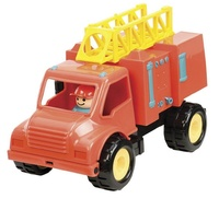 Battat: Fire Engine