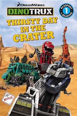 Dinotrux by Emily Sollinger