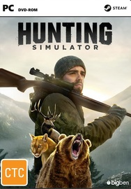 Hunting Simulator for PC Games