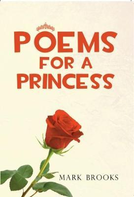 Poems for a Princess by Mark Brooks image