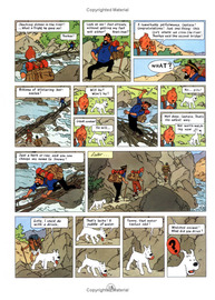 Tintin in Tibet (The Adventures of Tintin #20) by Herge image