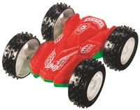 Toysmith: Double Sided Flip Car - (Assorted Colours)