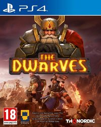 The Dwarves for PS4