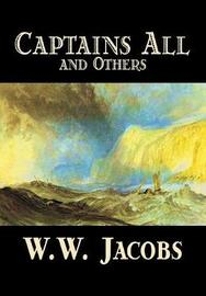 Captains All and Others by W.W. Jacobs