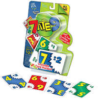 7 Ate 9 - Card Game
