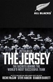The Jersey by Peter Bills image