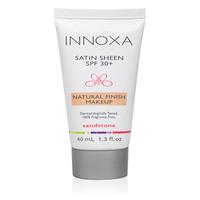 Innoxa: Satin Sheen SPF30 Foundation - Sandstone (40mL)