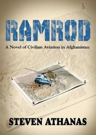 Ramrod by Steven Athanas image