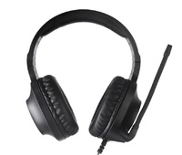SADES Spirits Universal Gaming Headset (Black) for
