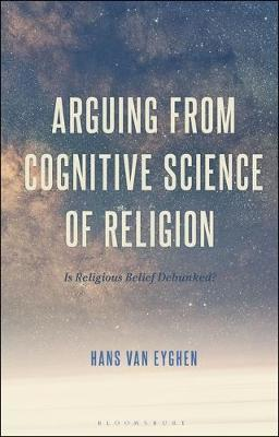 Arguing from Cognitive Science of Religion by Hans van Eyghen