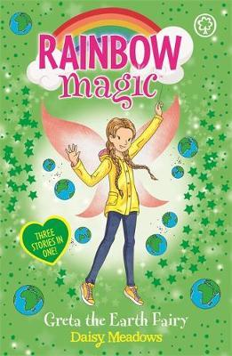 Rainbow Magic: Greta the Earth Fairy by Daisy Meadows