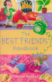 The Best Friends' Handbook by C. A. Plaisted image