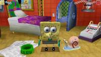 Spongebob Square Pants: The Yellow Avenger for PSP image