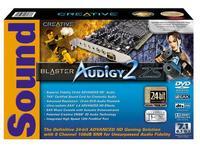Creative Sound Blaster Audigy 2 ZS image