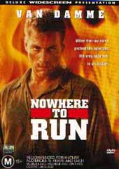Nowhere To Run on DVD
