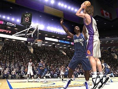 NBA Live 07 for Xbox image