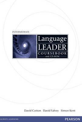 Language Leader: Intermediate image