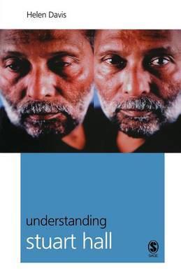 Understanding Stuart Hall by Helen Davis image