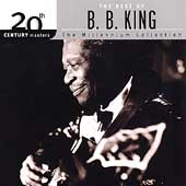 20th Century Masters: The Millennium Collection: The Best Of B.B by B.B. King