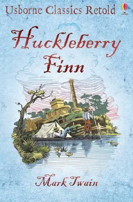 Huckleberry Finn image