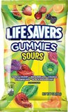 Lifesavers Gummies Sours - 198g
