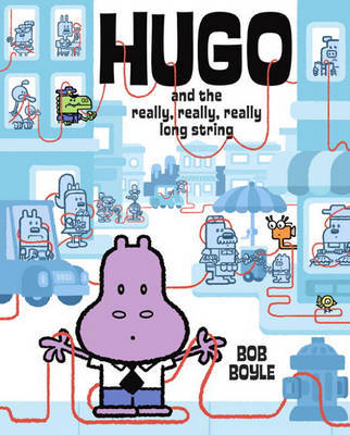 Hugo and the Really, Really, Really Long String image