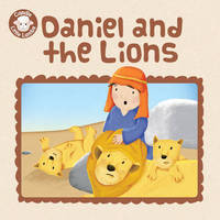 Daniel and the Lions by Karen Williamson
