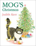 Mog's Christmas (40th Anniversary Edition) by Judith Kerr