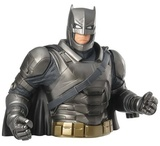 Batman V Superman: Armoured Batman - Bust Bank