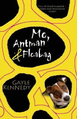 Me, Antman & Fleabag by Gayle Kennedy image