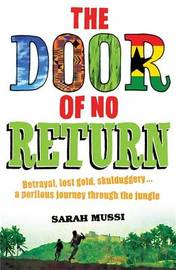 Door of No Return by Sarah Mussi image