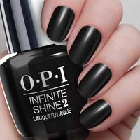 OPI Infinite Shine 2 Lacquer - We're In The Black (15ml) image