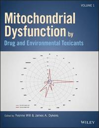 Mitochondrial Dysfunction Caused by Drugs and Environmental Toxicants image